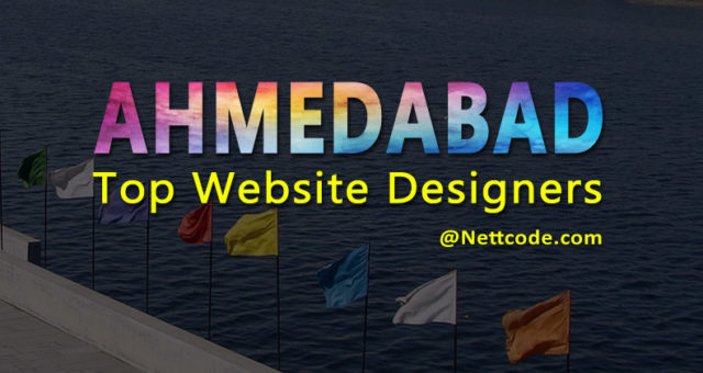 Top website designers in Ahmedabad
