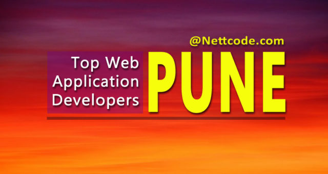 Top Web Application Developers in Pune