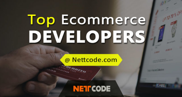 Top E-Commerce Website Developers in India