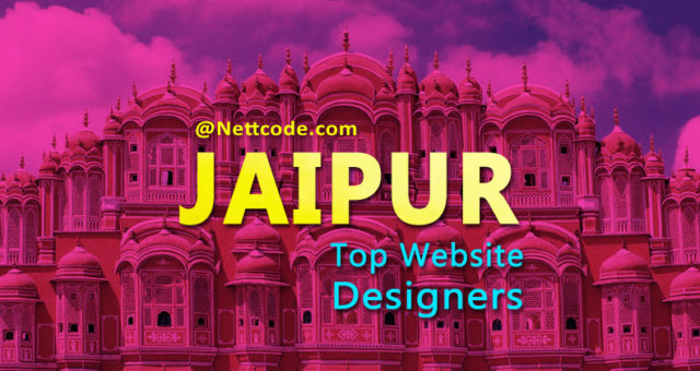 Top website designers in Jaipur