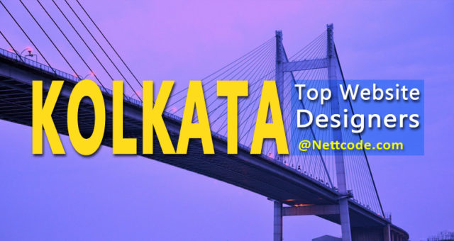 Top website designers in Kolkata