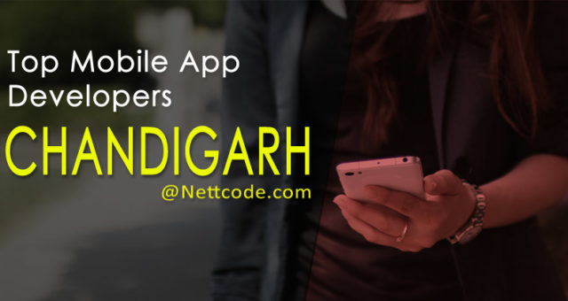 Top Mobile App Developers in Chandigarh
