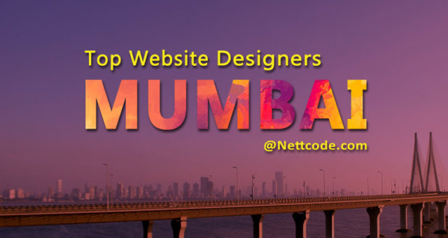 Top website designers in Mumbai