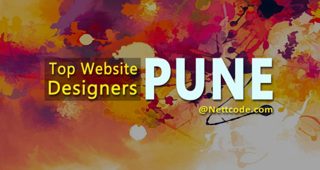 Top website designers in Pune
