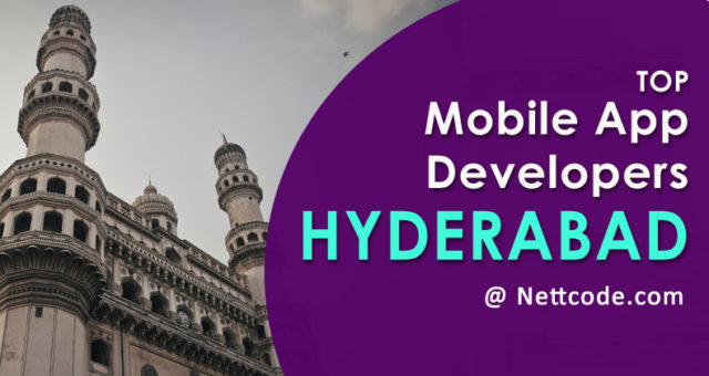 Top Mobile App Developers in Hyderabad