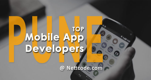 Top Mobile App Developers in Pune