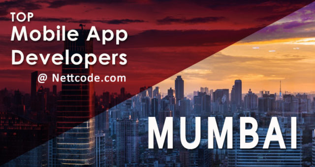 Top Mobile App Developers in Mumbai
