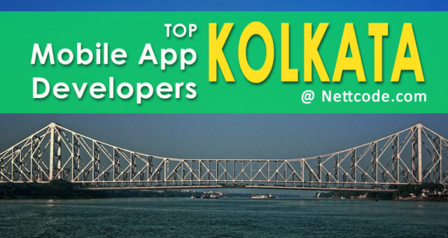 Top Mobile App Developers in Kolkata