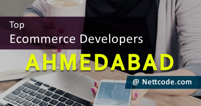 Top E-Commerce Website Developers in Ahmedabad