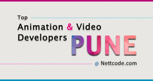 Top Animation and Video Developers in Pune