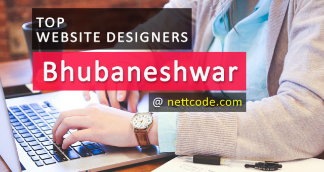 Top website designers in Bhubaneshwar