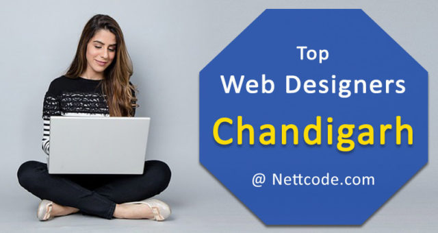 Top website designers in Chandigarh