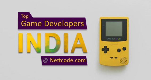 Top Game Developers in India
