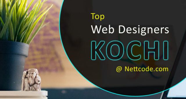 Top website designers in Kochi