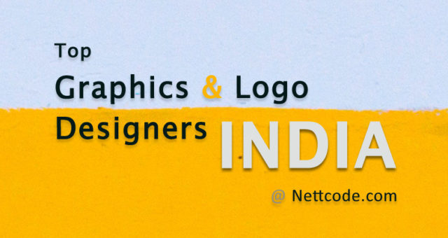 Top Graphics and Logo Designers in India