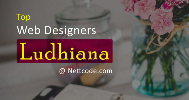 Top website designer in Ludhiana