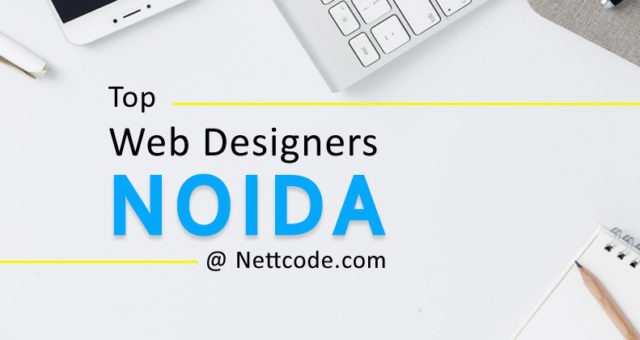 Top website designers in Noida