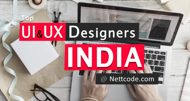 Top UI & UX Designers in India