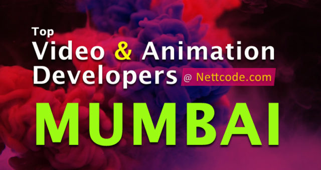 Top Animation and Video Developers in Mumbai